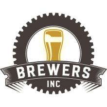 Logo for Brewers Inc